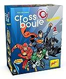 Zoch 601105089 - Crossboule Spiel, Heroes Batman vs Superman