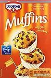 Dr. Oetker Muffins Backmischung, 370 g