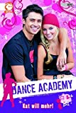 Dance Academy, Bd. 3: Kat will mehr!