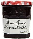 Bonne Maman Himbeer-Konfitüre, 370 g