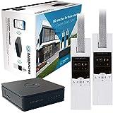 RADEMACHER HomePilot Aktionspaket »Schlafenszeit« Smart Home Zentrale inkl. 2x elektrischer Funk-Gurtwickler (RolloTron Standard DuoFern 1400)