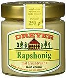 Dreyer Rapshonig, 4er Pack (4 x 250 g)