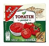 G&G Tomaten passiert 6er Pack 6 x 500g