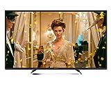 Panasonic TX-43FSW504 43 Zoll/108 cm Smart TV (TV LED Backlight, Full HD, Quattro Tuner, HDR, schwarz)