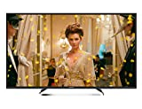 Panasonic TX-40FSW504 40 Zoll/100 cm Smart TV (TV LED Backlight, Full HD, Quattro Tuner, HDR, schwarz)