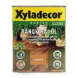 Xyladecor 5088740 Bangkirai-Öl 2,5 L