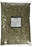 JustIngredients Echtes Mädesüß, Meadowsweet, 1er Pack (1 x 1 kg)