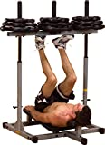 BODY-SOLID VLP-156X Powerline-Serie Beintrainer Vertikale Beinpresse Vertical Leg Press