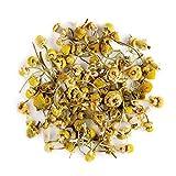 Kamillen Blütentee Aus Biologischem Anbau – Beruhigend Und Entspannend – Kamillenblüten - Kamille Tee – Kamillentee 100g