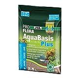 JBL AquaBasis Plus, Langzeit-Bodenmischung für Süßwasser-Aquarien