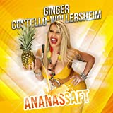 Ananassaft