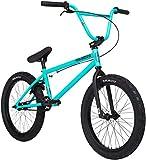 Stolen Casino 20' 2020 Freestyle BMX Fahrrad (21' - Caribbean Green)