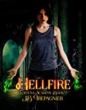 Hellfire: A Reverse Harem Paranormal Academy Romance (Fortuna Academy Book 2) (English Edition)