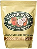 CocoPacific Kokosmehl aus Bio-Anbau, 1 kg