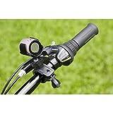 MusicMan Nano Bike Bluetooth Lautsprecher BT-X18 champagnerfarben