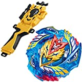 Super z Bey Battle Burst Toys Burst Gyro Spin Fighters B-127 Battling Tops ByFEI DE