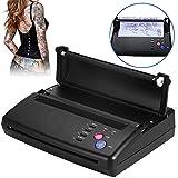 Professional Thermodrucker Tattoo Thermo Kopierer A5 A4 Thermische Tattoo Transfer Maschine Druckergerät(#1)