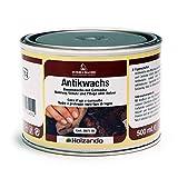 BORMA WACHS 500ml Antikwachs EN-71/3 Zertifiziert (08 - Farblos)