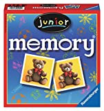 Ravensburger 21452 - Junior memory