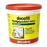 decofill Fertigspachtel innen 1 kg