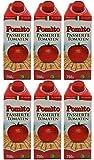 Pomito Passierte Tomaten (6 x 750g)