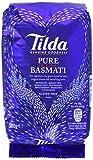 Tilda Pure Original Basmati Rice, 8er Pack (8x500g)