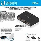 Ubiquiti ER-X Netzwerk/Router