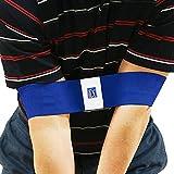 PGA Tour Unisex-Adult Swing Sneaker, Blau-blau, Nicht zutreffend