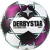 Derbystar Unisex– Erwachsene BL Brillant Replica Trainingsball, Mehrfarbig, 5