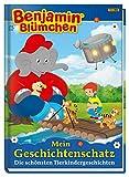 Benjamin Blümchen: Mein Geschichtenschatz: Die schönsten Tierkindergeschichten