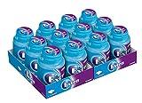 Extra Kaugummi | Blueberry | Zuckerfrei | 12 Dosen (12 x 50 Dragees)