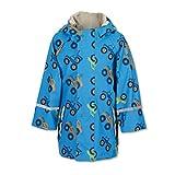 Sterntaler Jungen Regenjacke, Ungefüttert, Alter: 18-24 Monate, Größe: 92, Azurblau