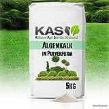 KAS Algenkalk in Pulverform (5kg)
