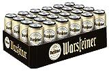Warsteiner Premium Pilsener 0.5 l Dosen Tray DPG EINWEG (24 x 0.5L)