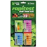 Luster Leaf 1601Rapitest Test-Kit für Boden/Erde