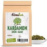 100 g Kardamom grün ganz Premiumqualität natürlich vom-Achterhof Kardamon