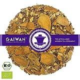 Kurkuma Sunset - Kurkuma und Ingwer, Bio Tee lose Nr. 1611 von GAIWAN, 250 g