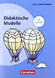 Praxisbuch Meyer: Didaktische Modelle (14. Auflage) - Buch mit didaktischer Landkarte