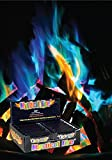 Mystical Fire Campfire Fireplace Colorant Packets 50Pack Size: 50 Pack