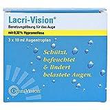 Lacri-Vision, 3x10 ml Lösung