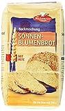 Bielmeier-Küchenmeister Brotbackmischung Sonnenblumenbrot,15er Pack (15 x 500g)