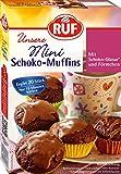 RUF Mini Lemon Muffins, 4er Pack (4 x 350 g)