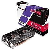Sapphire Pulse Radeon RX 5500XT 8GB GDDR6 Grafikkarte - 3X DisplayPort/HDMI