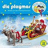 Folge 43: Wirbel um den Weihnachtsmann (Das Original Playmobil Hörspiel)