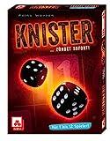 NSV - 4050 - KNISTER - Würfelspiel