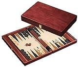 Philos 1116 - Backgammon Kos, medium, Kassette