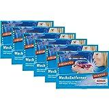 SONAX 6X 04181000 WachsEntferner Tücher Trockentuch + Feuchttuch 9ml