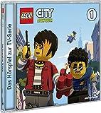 Lego City-TV-Serie CD 1