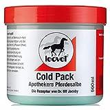 Leovet LEO3009d Cold Pack horsebalm