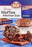 RUF Schoko Muffins, 8er Pack (8 x 300 g)